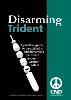 CND-Disarming-Trident-report-cover
