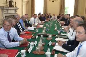 David-Cameron-reshuffle-new-cabinet