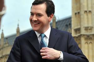 George-Osborne-looking-smug