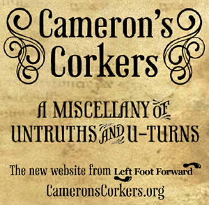 Camerons-Corkers