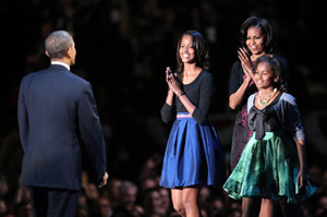 Barack-Obama-and-family