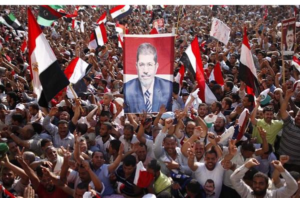 Egypt-Mohamed-Morsi