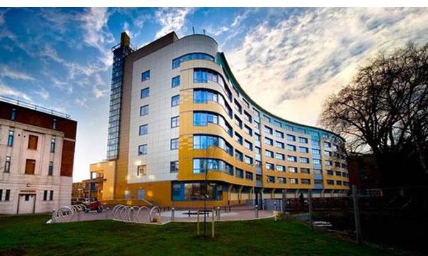 Lewisham-Hospital