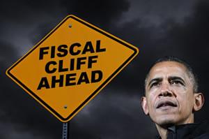 President-Barack-Obama-fiscal-cliff