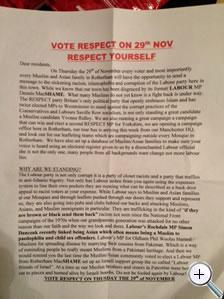 Respect-Yvonne-Ridley-Rotherham-leaflet