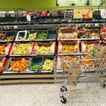 Inflation-supermarket-shopping-trolley