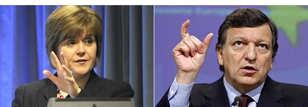 Nicola-Sturgeon-Jose-Manuel-Barroso