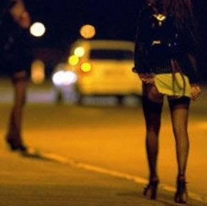 Street-prostitution