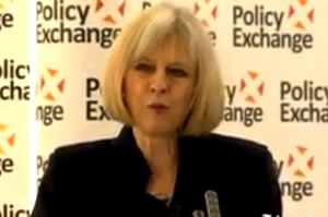 Theresa-May-Policy-Exchange-immigration-speech