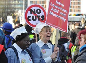 Save-Lewisham-Hospital-protest-march