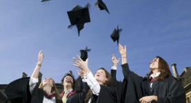 Students-graduating