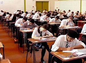 Wales-GCSEs