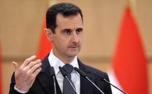 President-Assad