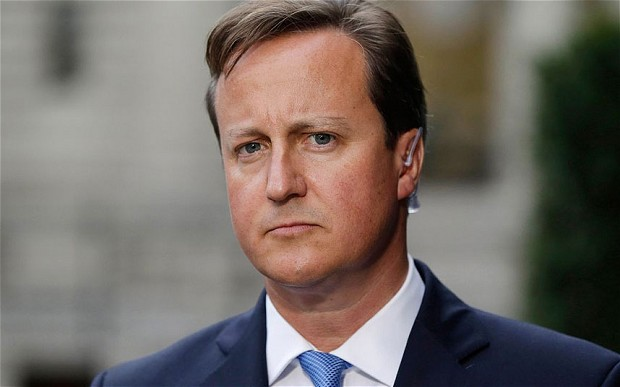 David-Cameron-faces-more-criticism-over-EU -tance