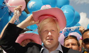 Boris-wearing-pink-hat