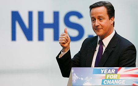 NHS-Reforms