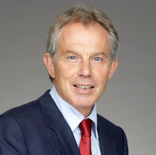 Tony Blair has launched a scathing attack on those advocating an ...