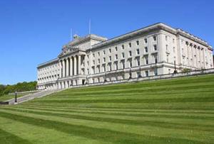 Northern Ireland executive