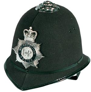 Police hat