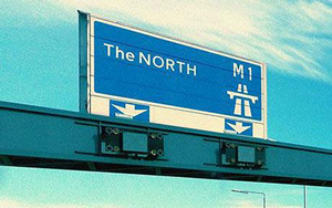 The North 2