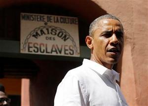 Barack Obama Bangladesh