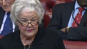 Baroness Knight