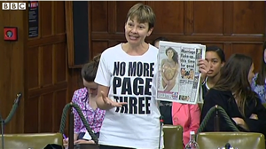 Caroline Lucas no more page 3