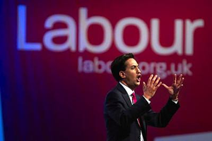 Miliband one nation
