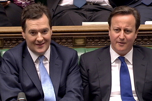 Osborne and cameron 2