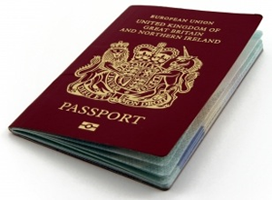 Passport picture