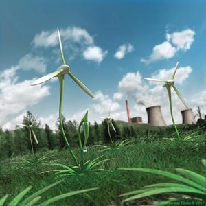 Green energy 3
