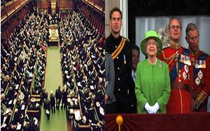 MPs royal family