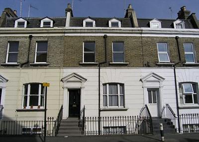 Housing London