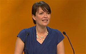 Kirsty Williams