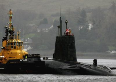 Scottish independence defence