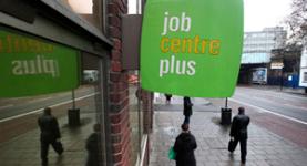 Jobseekers allowance