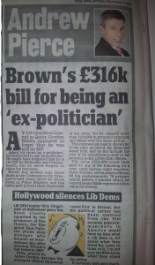 Mail Gordon Brown2