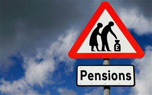 Pensions 2