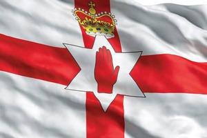 Ulster unionist flag-JPEG