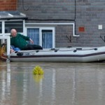 Flooding Walesj