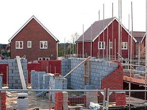 House buildingj