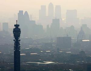 Pollutionj