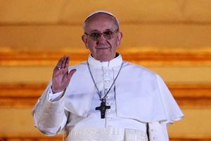 Pope Francisj