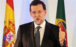 Spain presidentj