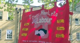 Tower Hamlets Labourj