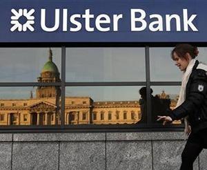 Ulster Bankj
