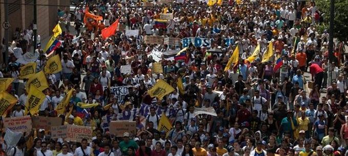Venezuelaj