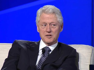 Bill Clintonj