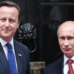 Cameron and Putinj