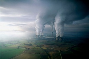Carbon price floorj